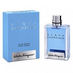 Salvatore Ferragamo Acqua Essenziale / туалетная вода 50ml для мужчин