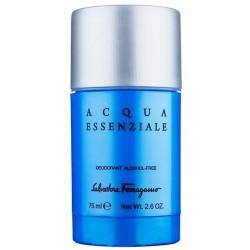 Salvatore Ferragamo Acqua Essenziale дезодорант стик 75ml для мужчин