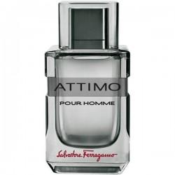 Salvatore Ferragamo Attimo pour homme — туалетная вода 100ml для мужчин ТЕСТЕР
