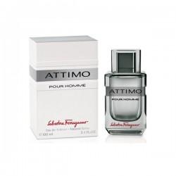 Salvatore Ferragamo Attimo pour homme — туалетная вода 60ml для мужчин