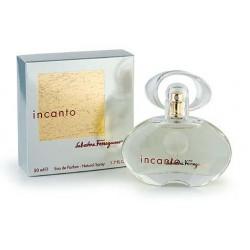 Salvatore Ferragamo Incanto / парфюмированная вода 100ml для женщин