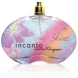 Salvatore Ferragamo Incanto Shine — туалетная вода 100ml для женщин ТЕСТЕР
