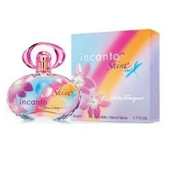 Salvatore Ferragamo Incanto Shine / туалетная вода 30ml для женщин