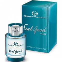 Sergio Tacchini Feel Good Man / туалетная вода 30ml для мужчин