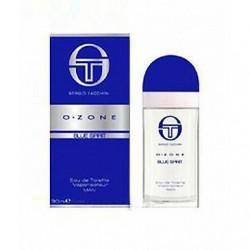 Sergio Tacchini Ozone Blue Spirit — туалетная вода 30ml для мужчин