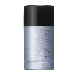Shiseido Zen For Men / дезодорант-стик 75g для мужчин