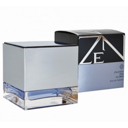 Shiseido Zen For Men — туалетная вода 100ml для мужчин