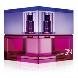 Shiseido Zen Purple / парфюмированная вода 50ml для женщин ТЕСТЕР Limited Edition