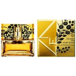 Shiseido Zen Secret Bloom / парфюмированная вода 50ml для женщин Limited Edition