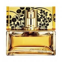 Shiseido Zen Secret Bloom / парфюмированная вода 50ml для женщин ТЕСТЕР без коробки Limited Edition