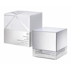 Shiseido Zen White / туалетная вода 50ml для мужчин Heat Edition