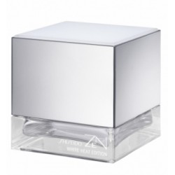 Shiseido Zen White — туалетная вода 50ml для мужчин ТЕСТЕР Heat Edition