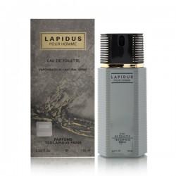 Ted Lapidus Pour Homme / туалетная вода 100ml для мужчин