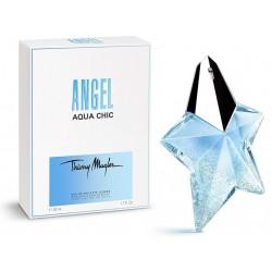 Thierry Mugler Angel Aqua Chic 2013 — туалетная вода 50ml для женщин