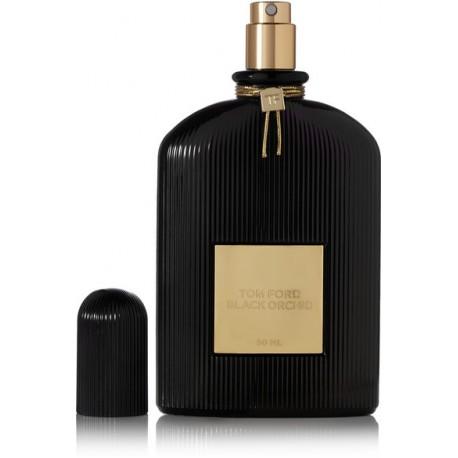 Tom Ford Black Orchid / парфюмированная вода 100ml для женщин ТЕСТЕР без коробки