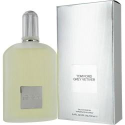 Tom Ford Grey Vetiver — парфюмированная вода 100ml для мужчин