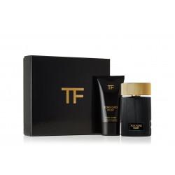 Tom Ford Noir Pour Femme — набор (edp 50+ b\cream 75) для женщин