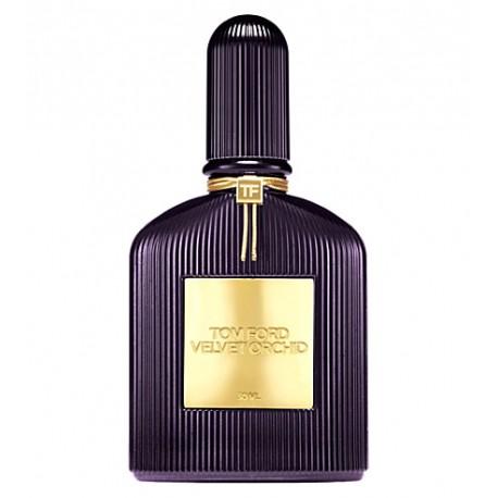 Tom Ford Velvet Orchid — парфюмированная вода 100ml для женщин ТЕСТЕР без коробки