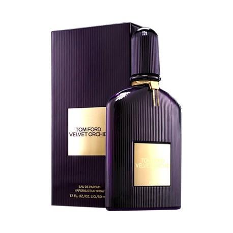 Tom Ford Velvet Orchid / парфюмированная вода 50ml для женщин