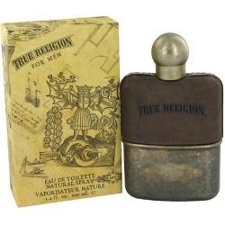 True Religion — туалетная вода 100ml для мужчин