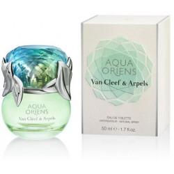 Van Cleef & Arpels Aqua Oriens — туалетная вода 50ml для женщин