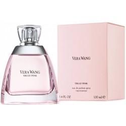 Vera Wang Truly Pink / парфюмированная вода 50ml для женщин