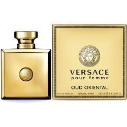 Versace Pour Femme Oud Oriental — парфюмированная вода 100ml для женщин ТЕСТЕР