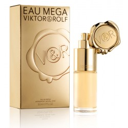 Viktor & Rolf Eau Mega / парфюмированная вода 50ml для женщин