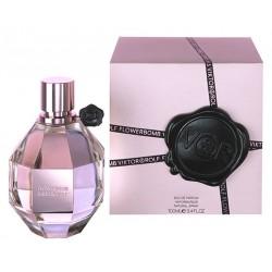 Viktor & Rolf Flowerbomb / парфюмированная вода 50ml для женщин