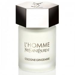 Yves Saint Laurent L`Homme Cologne Gingembre / одеколон 100ml для мужчин ТЕСТЕР без коробки