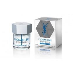 Yves Saint Laurent L`Homme Libre Cologne Tonic / одеколон 100ml для мужчин