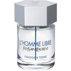 Yves Saint Laurent L`Homme Libre Cologne Tonic / одеколон 100ml для мужчин ТЕСТЕР