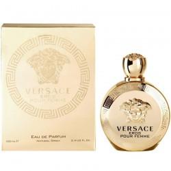 Versace Eros Pour Femme — парфюмированная вода 100ml для женщин
