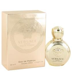 Versace Eros Pour Femme — парфюмированная вода 50ml для женщин