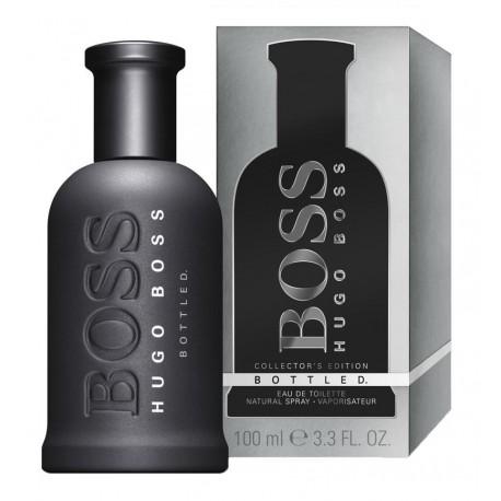 Hugo Boss Bottled Colector's Edition — туалетная вода 100ml для мужчин