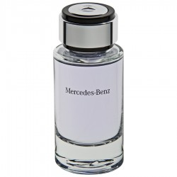 Mercedes-Benz For Men / туалетная вода 120ml для мужчин ТЕСТЕР