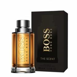 Hugo Boss The Scent — туалетная вода 100ml для мужчин