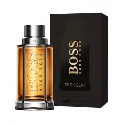Hugo Boss The Scent — туалетная вода 50ml для мужчин
