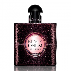 Yves Saint Laurent Black Opium Eau De Toilette / туалетная вода 90ml для женщин ТЕСТЕР