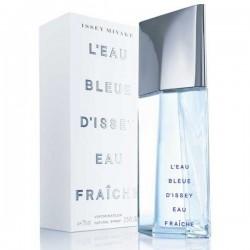 Issey Miyake L`eau Bleue D`Issey Eau Fraiche Pour Homme — туалетная вода 75ml для мужчин