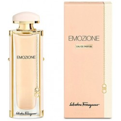 Salvatore Ferragamo Emozione / парфюмированная вода 50ml для женщин