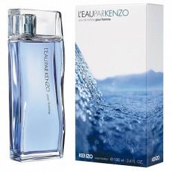 Kenzo Leau Par pour homme — туалетная вода 50ml для мужчин