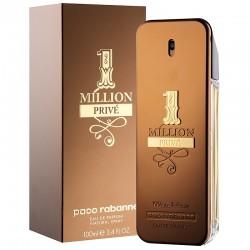 Paco Rabanne 1 Million Prive / парфюмированная вода 100ml для мужчин