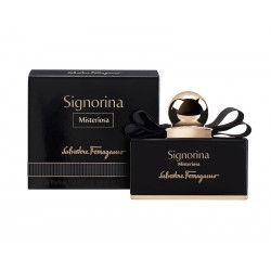 Salvatore Ferragamo Signorina Misteriosa — парфюмированная вода 30ml для женщин