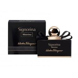 Salvatore Ferragamo Signorina Misteriosa — парфюмированная вода 50ml для женщин