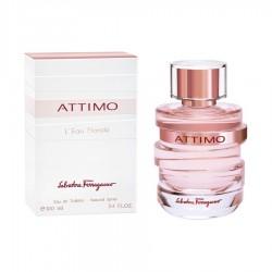 Salvatore Ferragamo Attimo L`eau Florale / туалетная вода 100ml для женщин