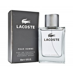 Lacoste Pour Homme — туалетная вода 50ml для мужчин