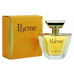 Lancome Poeme — парфюмированная вода 50ml для женщин