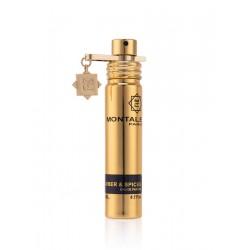 Montale Amber & Spices — парфюмированная вода 20ml унисекс