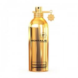 Montale Amber & Spices / парфюмированная вода 50ml унисекс